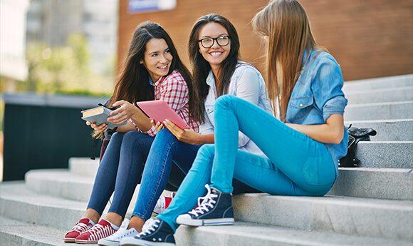 Teens Ministry